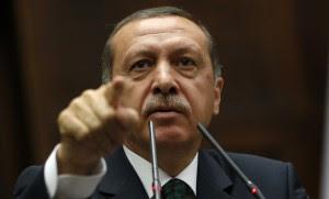 Επιστολή-κόλαφος για Ερντογάν από 46 βουλευτές των ΗΠΑ