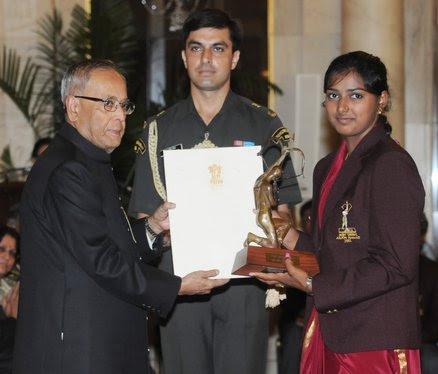 My Sports World News: Deepika Kumari