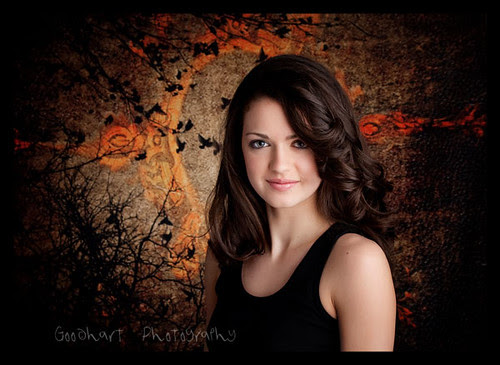 Beautiful Senior Portraits Loudoun County-25