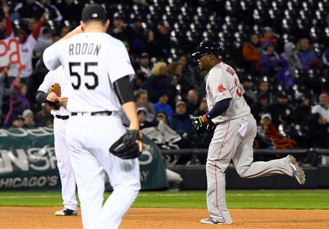 Boston Red Sox vs. Chicago White Sox - 6/20/16 MLB Pick, Odds, and Prediction