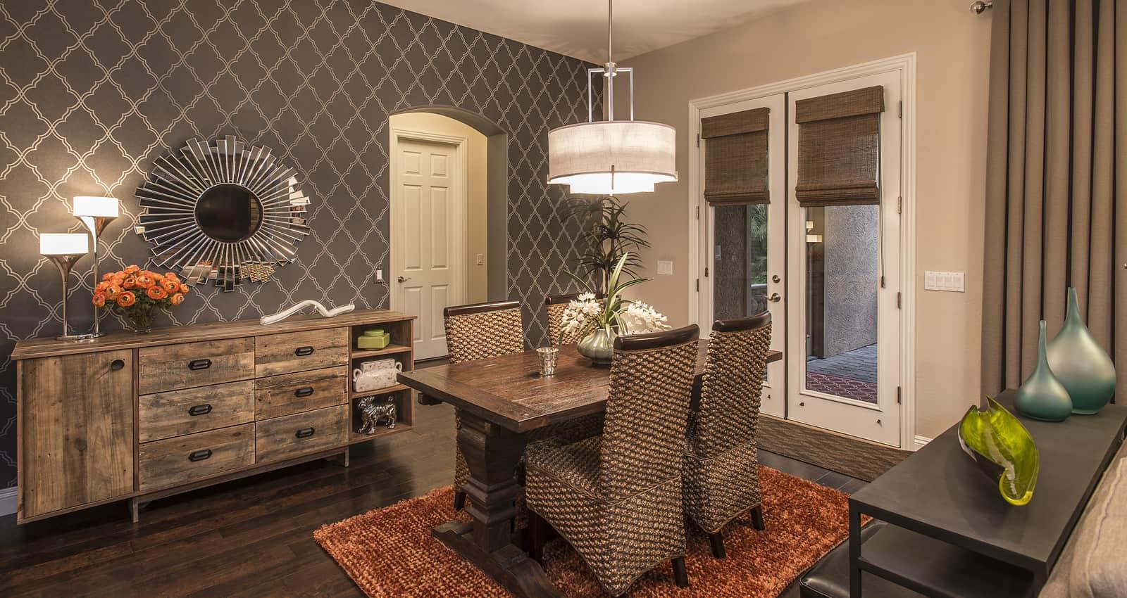 Central Phoenix Interior Design - Interior Design by Elle ...