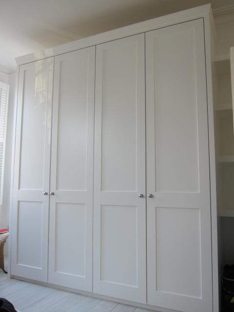 flush double door design  | 1500 x 1500