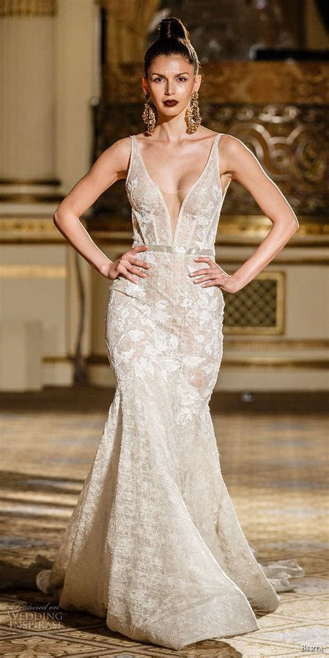 Berta Spring 2018 Wedding Dresses ? New York Bridal