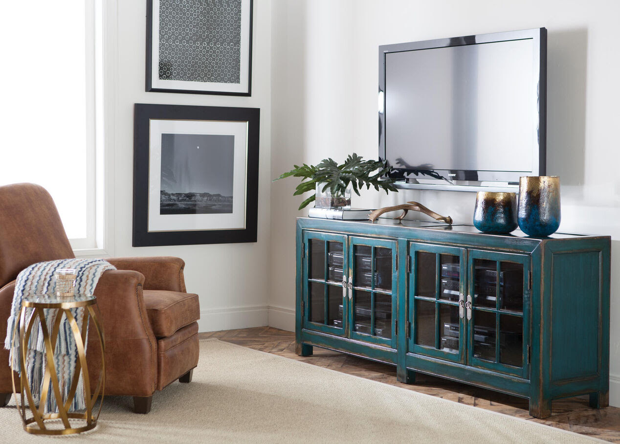 Ming Media Cabinet   Cabinets & Chests