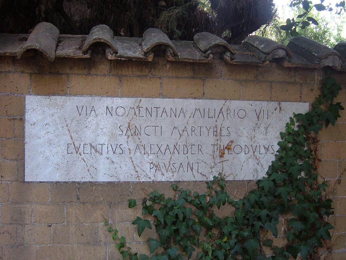 Fil: Basilica S.  Alexander 02.JPG