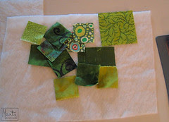 green :: grønt #1