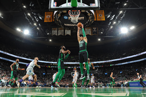 Avatar of Photos: Hornets vs. Celtics - Dec. 22, 2019 | Boston Celtics