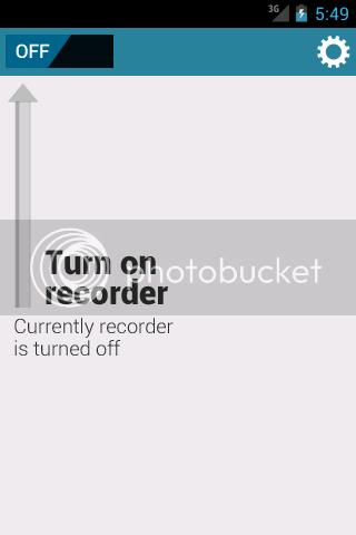 e20140dc Call Recorder Pro build 7 (Android)