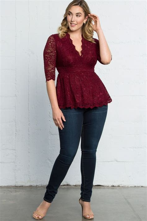 lace top outfits ideas  pinterest burgundy