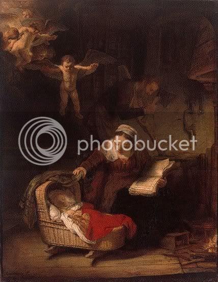 Pinturas de Rembrandt | Um Gênio da Pintura