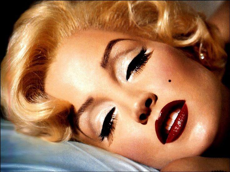 Marilyn Monroe Blush Beyond
