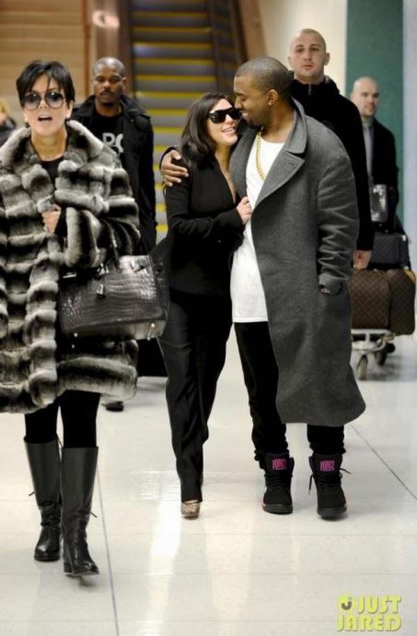 kanye-west-avec-kim-kardashian-dans-les-bras