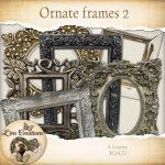 Ornate Frames 2