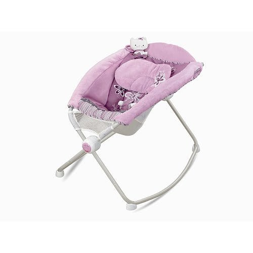 Cheap Fisher Price Deluxe Rock N Play Sleeper Sugar Plum