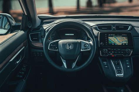 2020 Honda Crv Pics Review