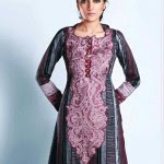 Eiza Winter Collection 2012 for Women by UA Textile 02 150x150