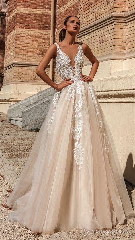 Victoria Soprano 2018 Wedding Dresses ? ?The One? Bridal