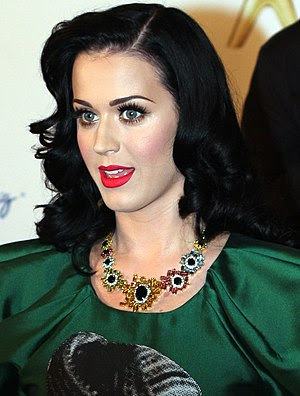 English: Katy Perry at the 2011 Logie Awards