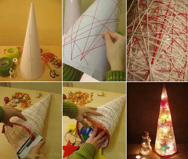 cheap christmas decorations cheap christmas decorations ideas 2013 - Christmas Decorations On The Cheap