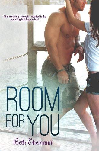 Room For You (Cranberry Inn) by Beth Ehemann