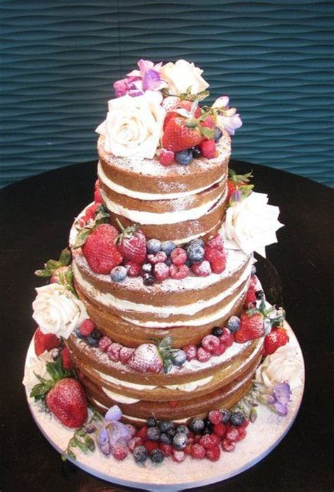 93 best Cake Design   Naked Cakes images on Pinterest