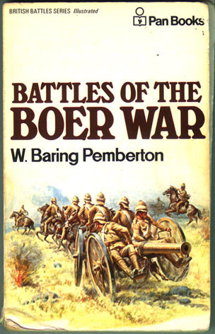 Battles of the Boer War picture