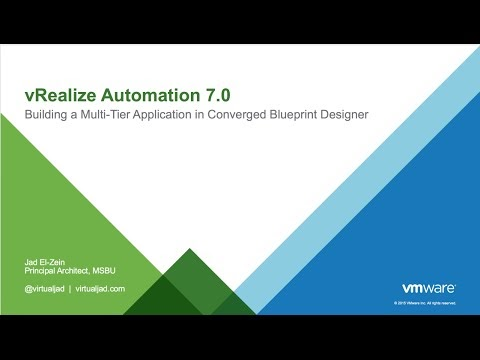 Virtual maestro vra 7 building a multi tier application in virtual maestro vra 7 building a multi tier application in converged blueprint designer malvernweather