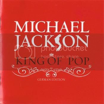 Michael Jackson: King of Pop[Álbum]
