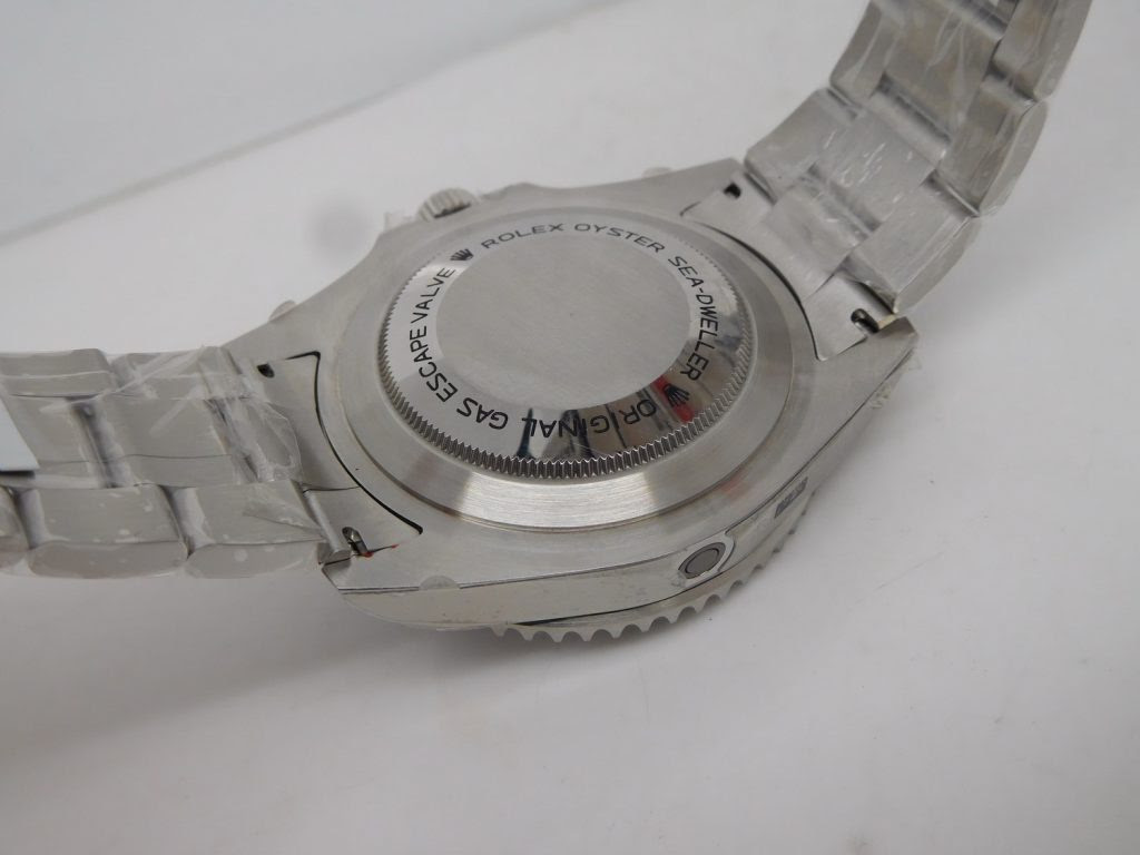 ARF V2 Sea-Dweller 126600 Case Back
