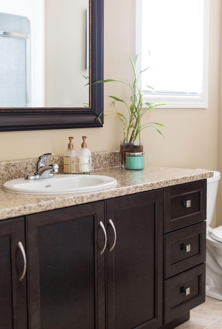 17 Inspiring Brown Bathroom Ideas You Will Love | Interior God