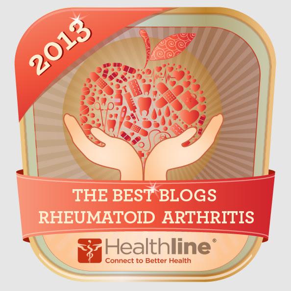 Best Rheumatoid Arthritis Health Blogs