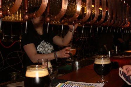 fosdem beer
