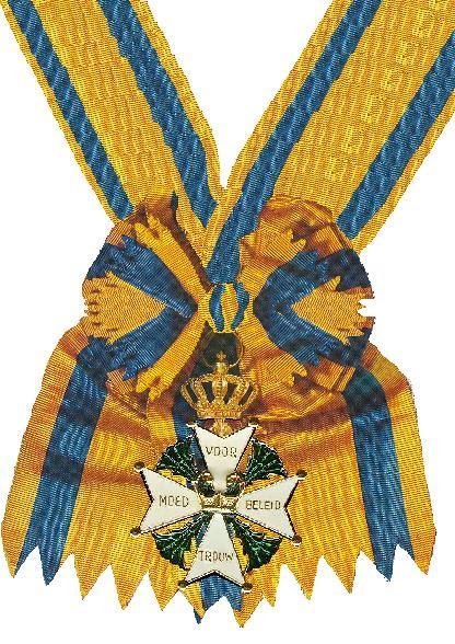File:Grootlint van de Militaire Willems-Orde.jpg
