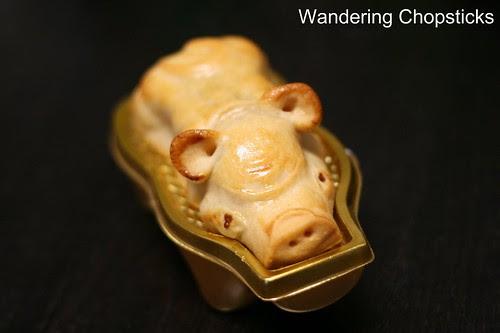 Pig Mooncake 1