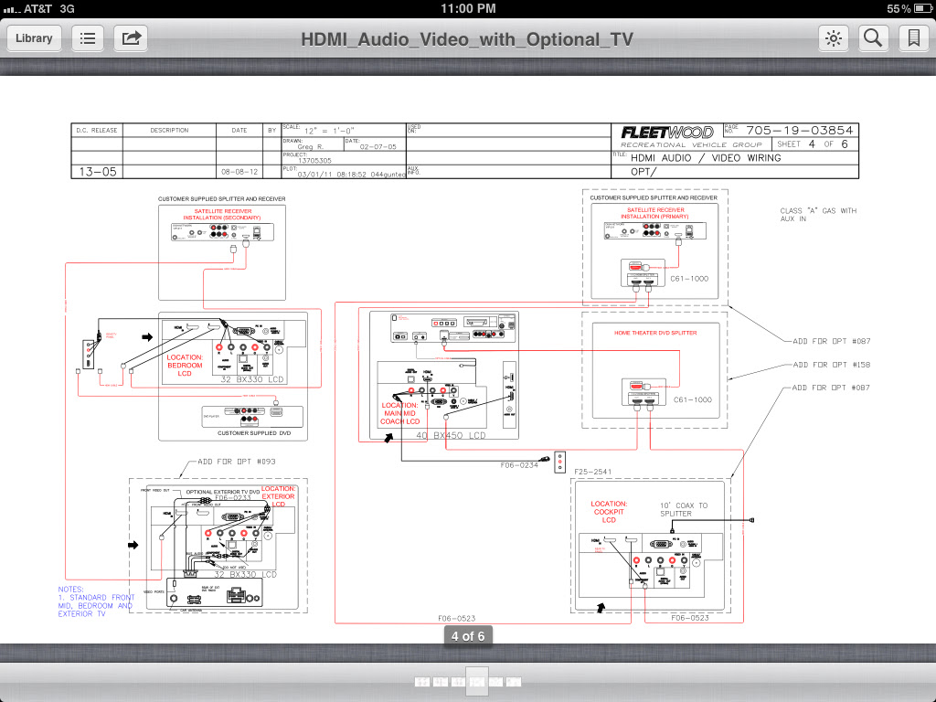 Bounder Rv Wiring Diagram - Wiring Diagram Schema