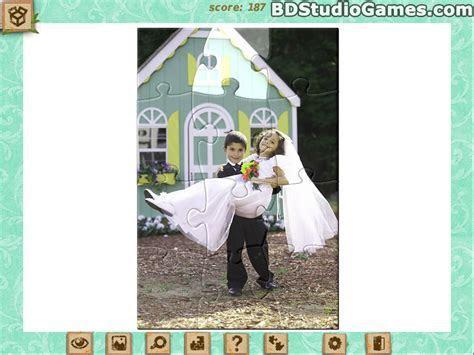 1001 Jigsaw Home Sweet Home: Wedding Ceremony Free