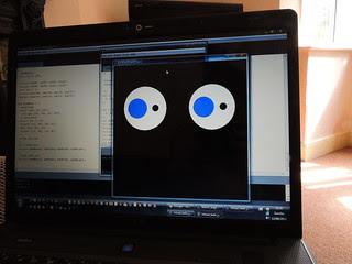 Twitr_janus virtual eyes