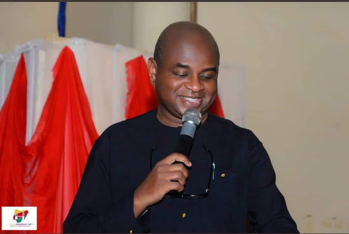 Kingsley Moghalu Gives Reason Why He Pulled Out Of PACT After Losing