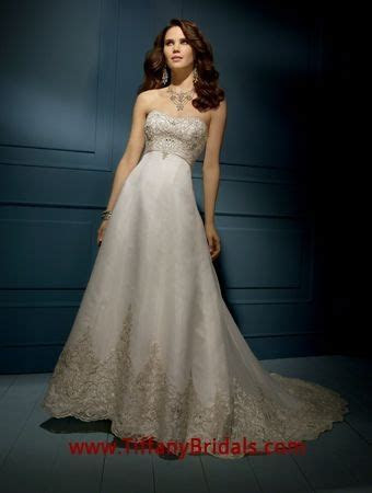 Alfred Angelo Style 848 2011 Collection   Alfred Angelo