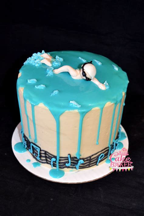 Happy Cake Baker ? Creating memories one cake at a time!