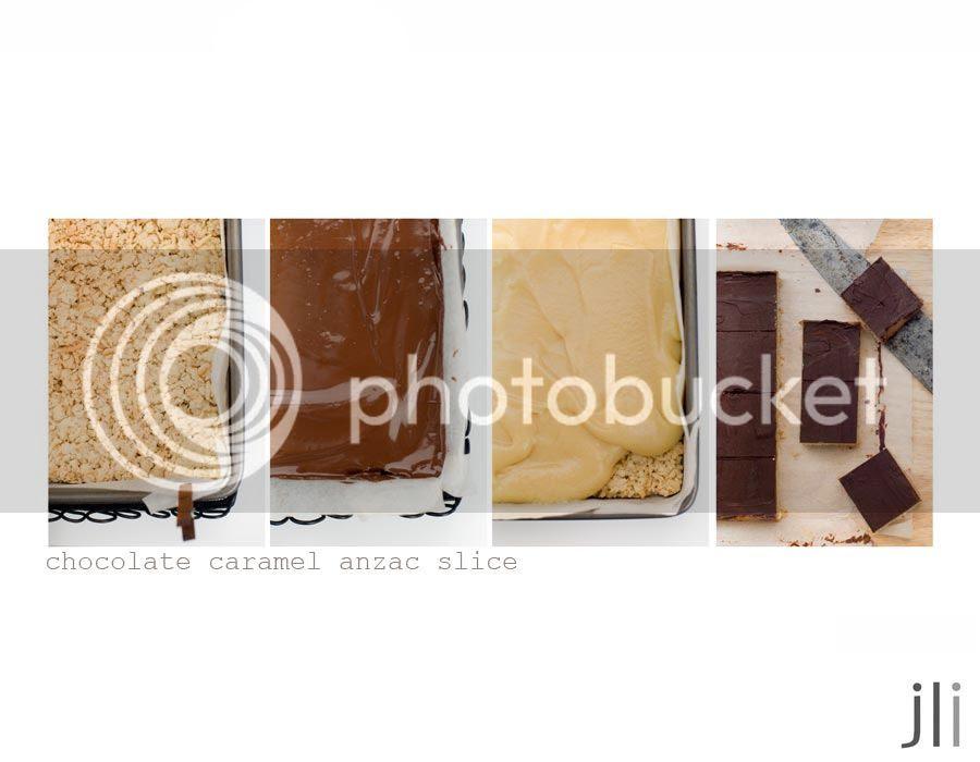 chocolate caramel anzac slice photo blog-1_zps41a348e8.jpg