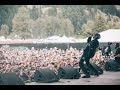 "[Live Performance] Joey Bada$$ - ""Devastated"" 