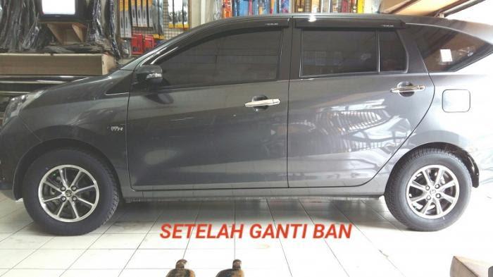 460 Modifikasi Ban Mobil Calya Gratis