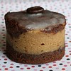 Espresso Cheesecake Brownies - IMG_1034