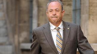 Imatge d'arxiu del jutge Castro, que no s'esperava tantes absolucions (EFE)