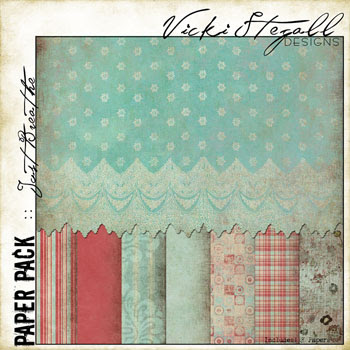 Just Breathe :: Paper Pack