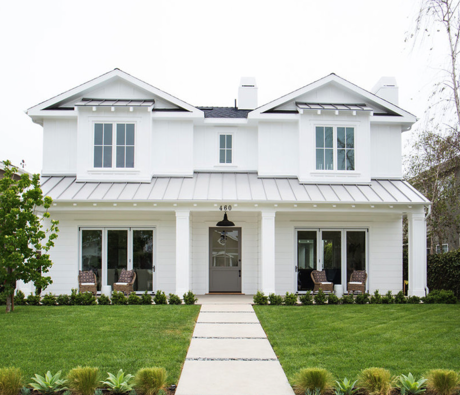 ATG&D Dream Home  Exterior Inspiration - All Things G&D
