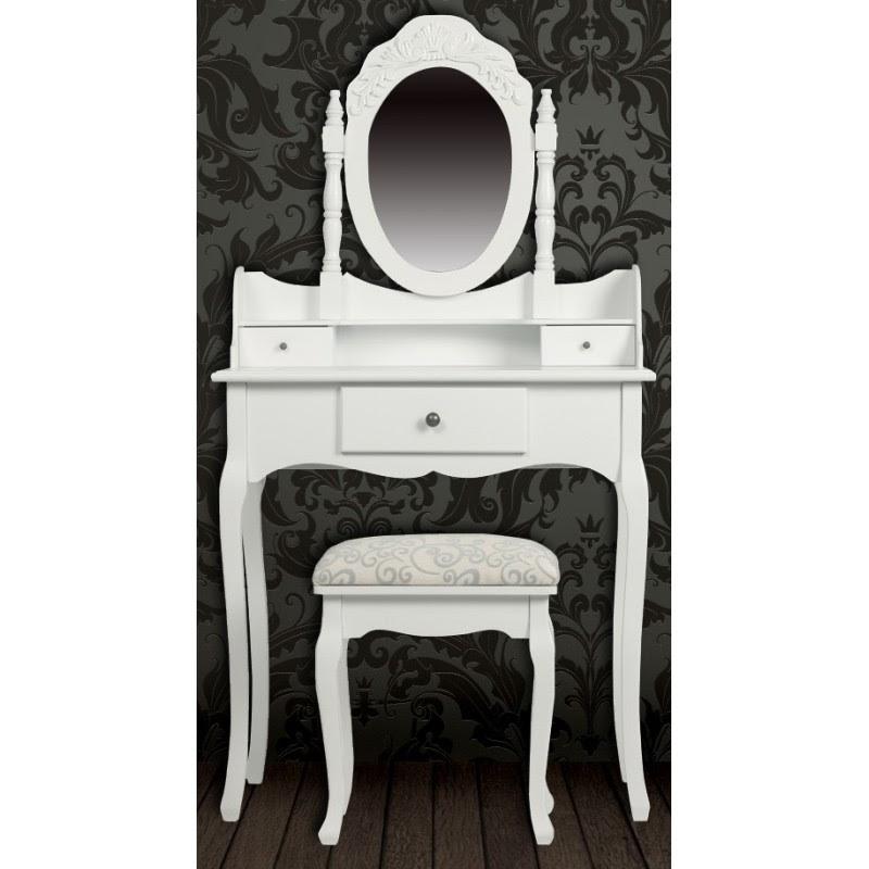 table et chaises de terrasse meuble coiffeuse avec miroir pas cher. Black Bedroom Furniture Sets. Home Design Ideas