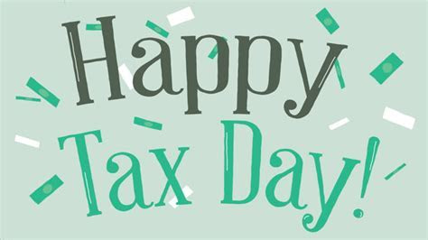 Glad We Got our Taxes Done!   April 15 eCard   Hallmark eCards