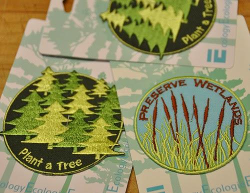 Ecology Badges